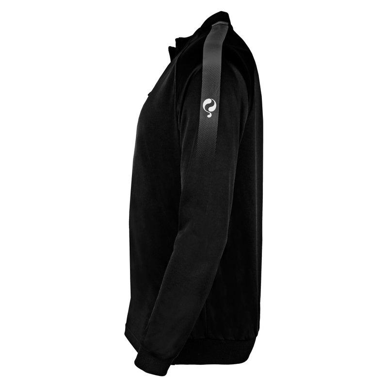 Q1905 Men's Sweater Foor Black / Grey / White