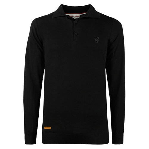 Men's Pullover Lunteren - Black