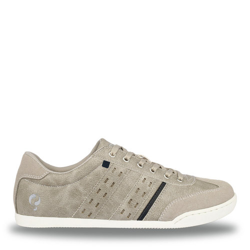 Men's Sneaker Loosdrecht  -  Light Grey