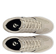 Q1905 Men's Sneaker Loosdrecht  -  Light Grey