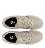 Q1905 Heren Sneaker Loosdrecht  -  Lichtgrijs