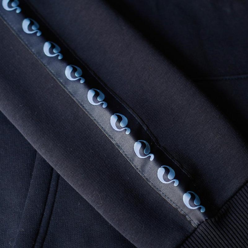 Q1905 Men's Pullover Oosterbeek - Dark Blue