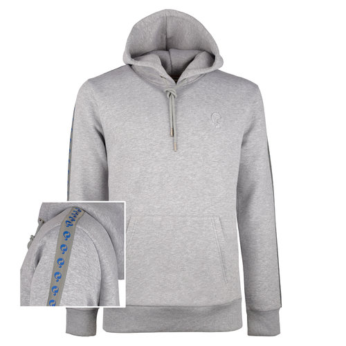 Men's Pullover Oosterbeek - Light Gray