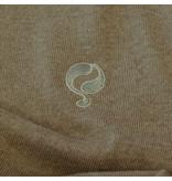 Q1905 Heren Trui Leusden - Kaki groen