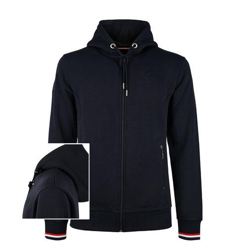 Heren Vest Almere  -  Donkerblauw