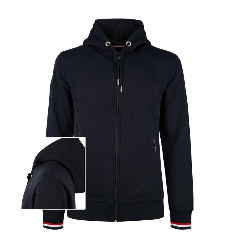 Q1905 Men's Vest Almere  -  Dark Blue