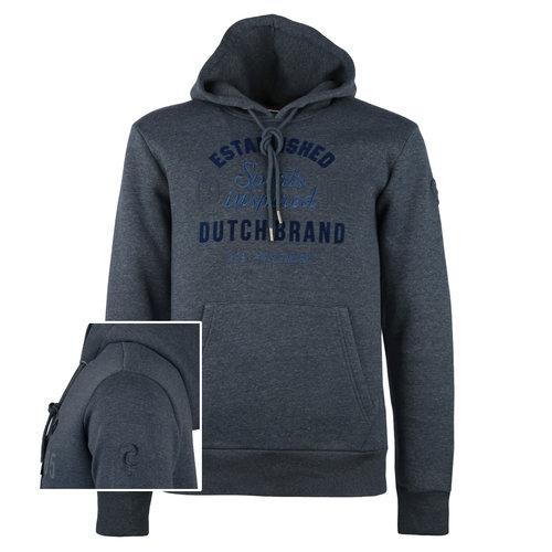 Men's Pullover Winterswijk - Denim Blue
