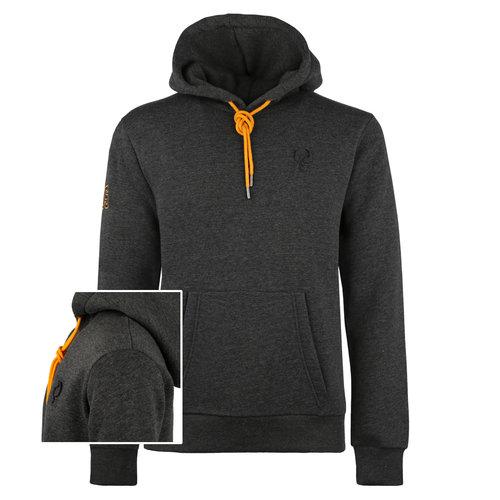 Men's Pullover Zeist - Antracite Gray