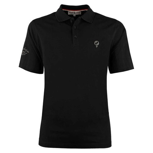 Men's Polo Willemstad - Black