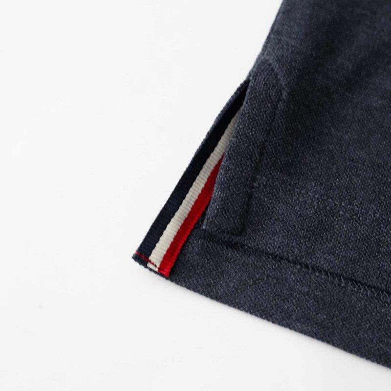 Q1905 Men's Polo Willemstad - Dark Blue