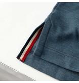 Q1905 Men's Polo Willemstad - Denim Blue