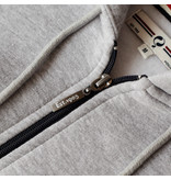 Q1905 Men's Vest Almere  -  Light Gray