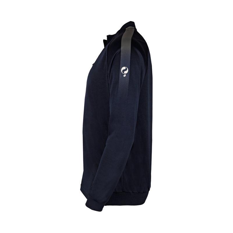 Q1905 Kids Sweater Foor Navy / Grey / White