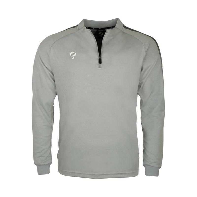 Q1905 Kids Sweater Foor Light Grey / Grey / White