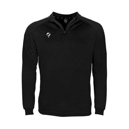 Kids Sweater Foor Zwart / Grijs / Wit