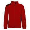 Q1905 Men's Windjack Elbers Red / Black