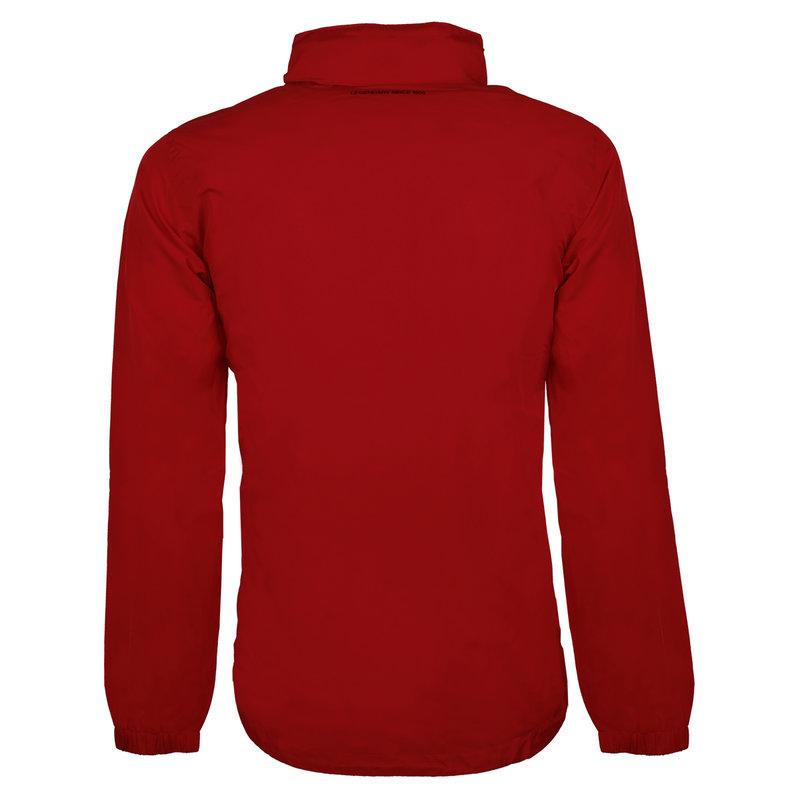 Q1905 Men's Windjack Elbers Red / Black