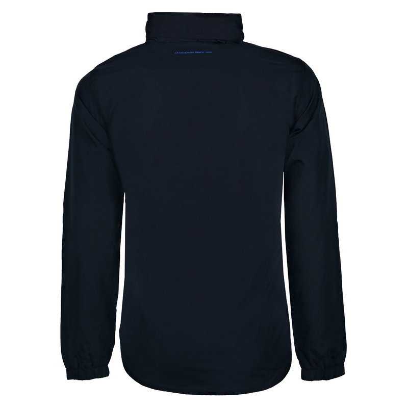 Q1905 Heren Windjas Elbers Navy / Blauw