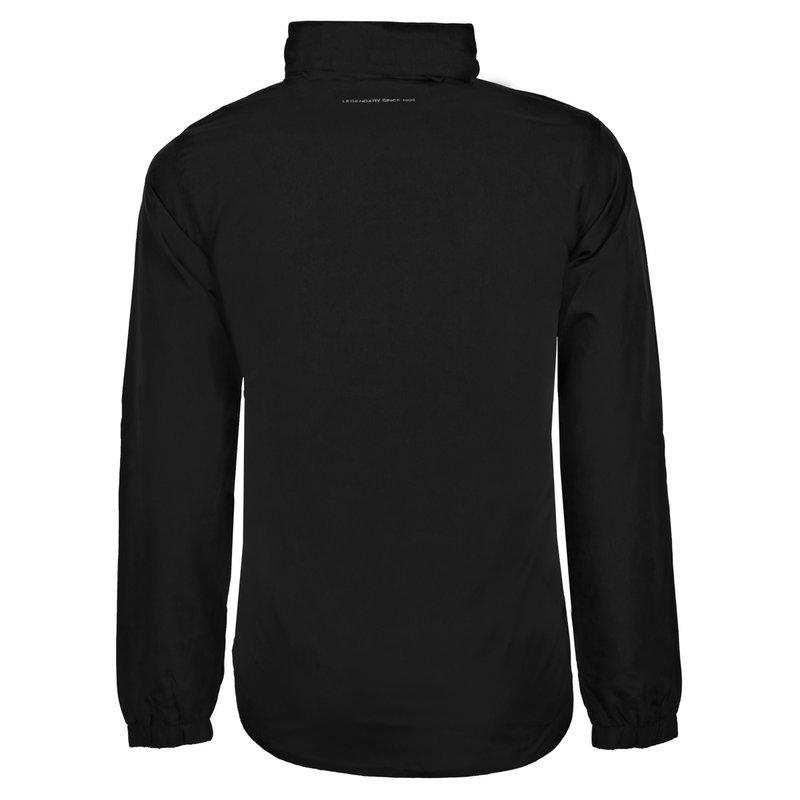 Q1905 Men's Windjack Elbers Black / Grey