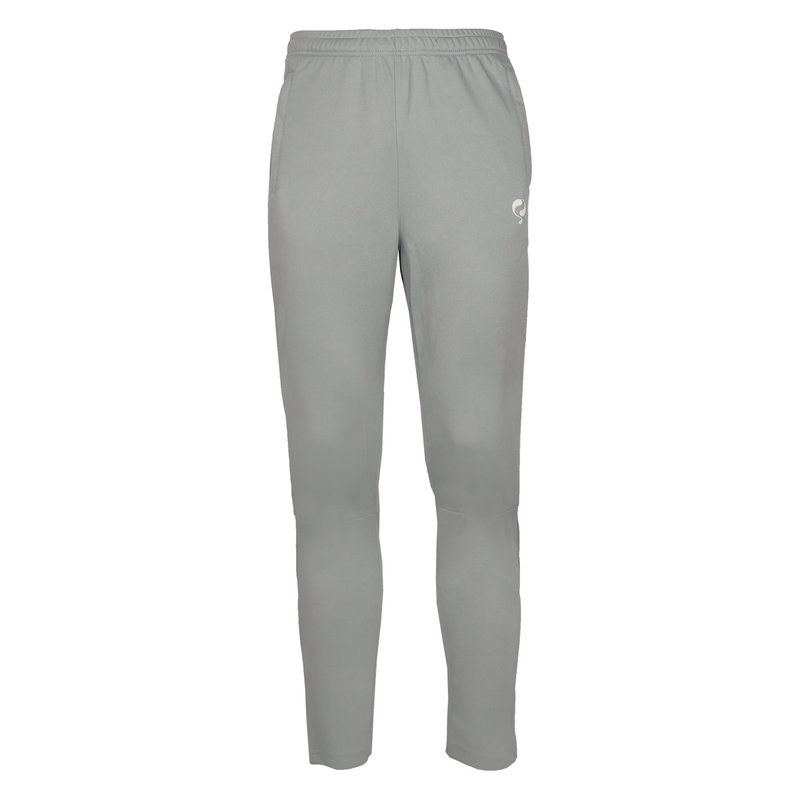 Q1905 Men's Trainingspant Mahi Light Grey / Grey / White