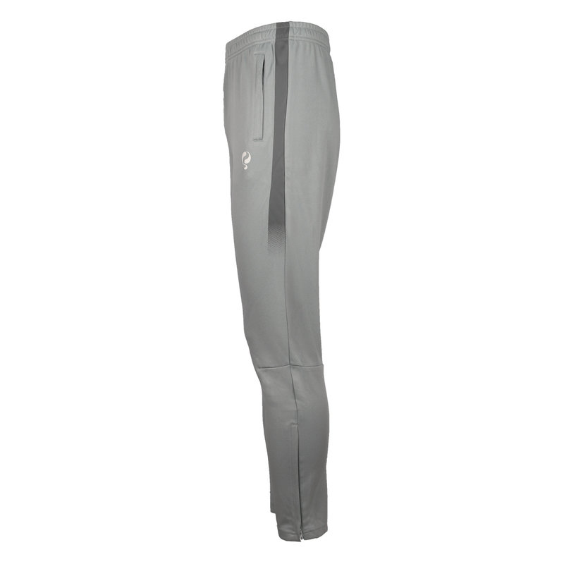 Q1905 Kids Trainingspant Mahi Light Grey / Grey / White