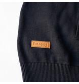 Q1905 Men's Pullover Boskoop - Dark blue