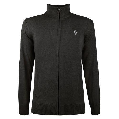 Men's Pullover Boskoop - Antracite gray