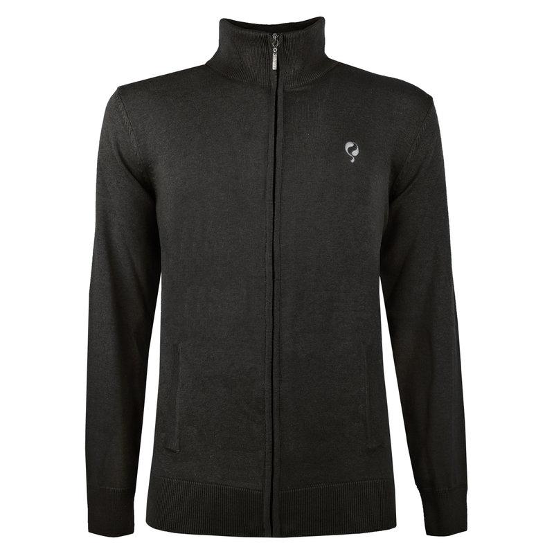 Q1905 Men's Pullover Boskoop - Antracite gray