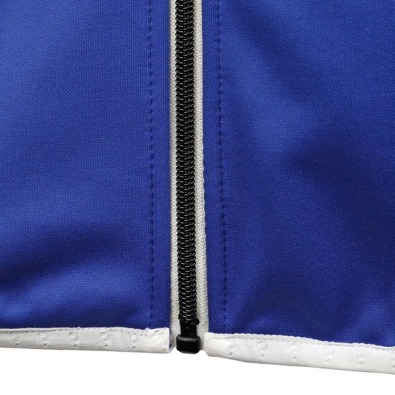Q1905 Men Q Club hooded jacket  -  surf the web