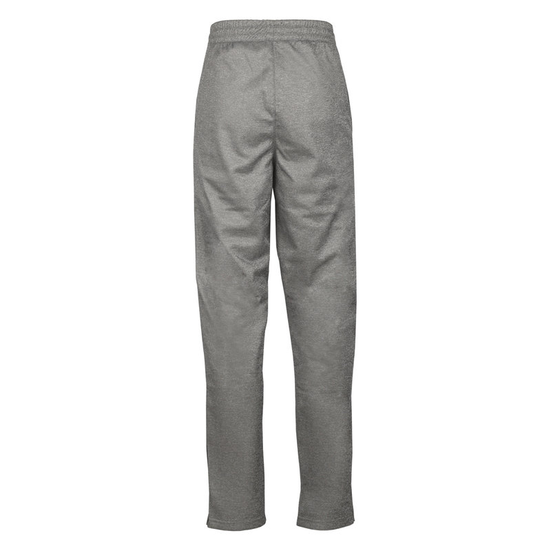 Q1905 Dames Q Club pant  -  grey melange