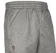 Q1905 Ladies Q Club pant  -  grey melange