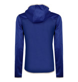 Q1905 Dames Q Club hooded jacket  -  surf the web