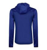 Q1905 Ladies Q Club hooded jacket  -  surf the web