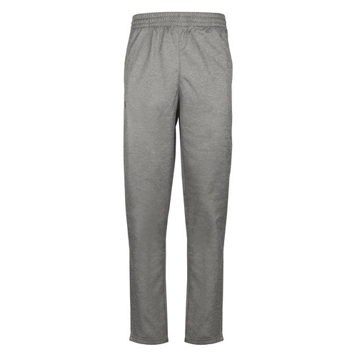 Heren Q Club pant  -  grey melange