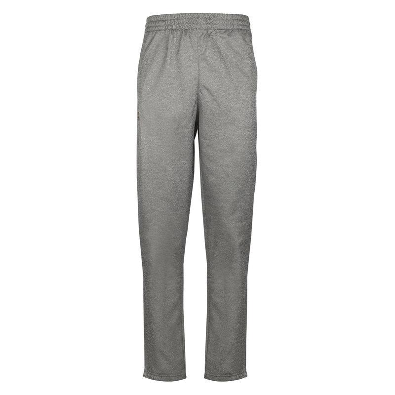 Q1905 Men Q Club pant  -  grey melange