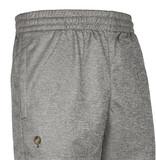 Q1905 Heren Q Club pant  -  grey melange