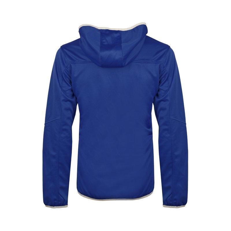 Q1905 Kids Q Club hooded jacket  -  surf the web