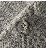 Q1905 Men's Pullover Lunteren - Middle gray
