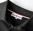 Q1905 Men's Pullover Lunteren - Antracite grey