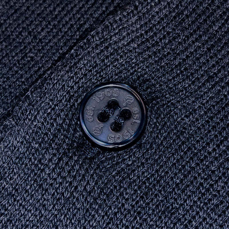 Q1905 Men's Pullover Lunteren - Darkblue