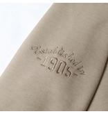 Q1905 Men's Pullover Zevenaar - Taupe