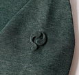 Q1905 Men's Pullover Zaandijk  -  Dark Green