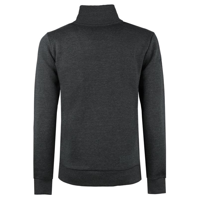 Q1905 Men's Vest Amerongen  -  Antracite Gray