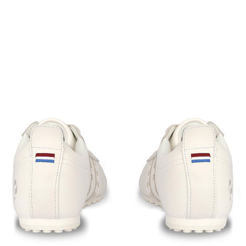 Q1905 Heren Sneaker Typhoon Sp  -  Wit