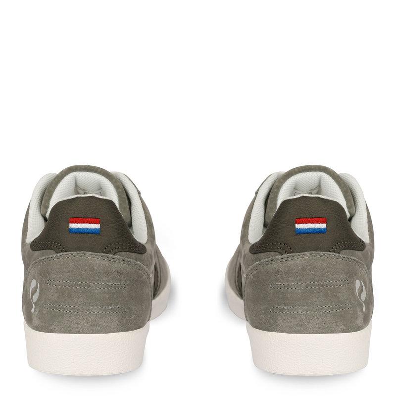Q1905 Men's Sneaker Platinum  -  Light Grey