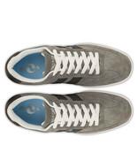 Q1905 Heren Sneaker Platinum  -  Lichtgrijs/Donkergrijs