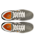 Q1905 Men's Sneaker Platinum  -  Light Grey/White