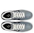 Q1905 Heren Sneaker Platinum  -  Lichtblauw/Denim blauw
