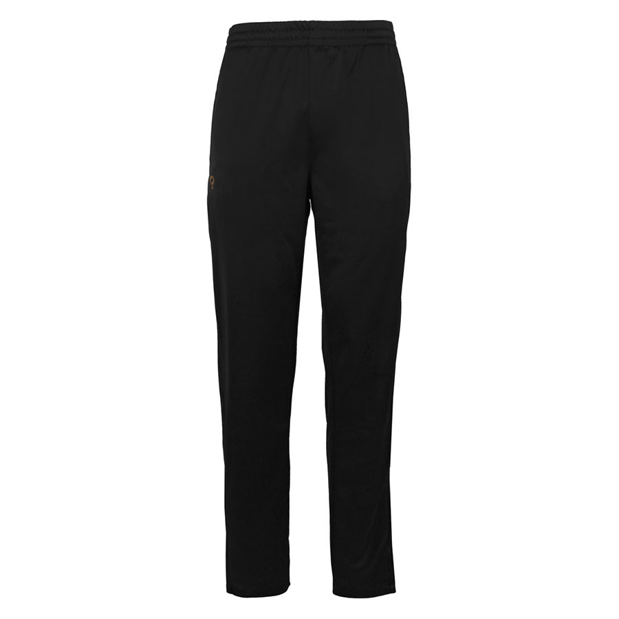 HEREN Q CLUB PANT - BLUE GRAPHITE