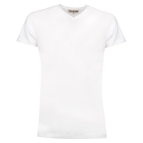 Men's T-shirt Diemen  -  White